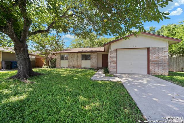 9206 Cliff Way St, San Antonio, TX 78250 (MLS #1538331) :: 2Halls Property Team   Berkshire Hathaway HomeServices PenFed Realty