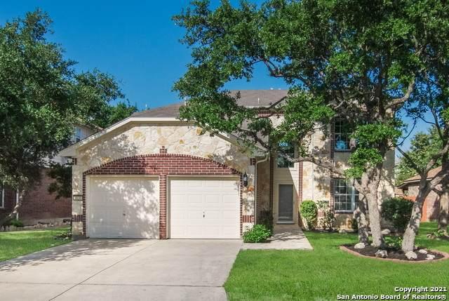 4830 James Gaines, San Antonio, TX 78253 (MLS #1538387) :: Bexar Team