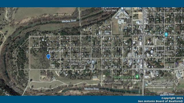 TBD 3Rd/Cedar St, Bandera, TX 78003 (MLS #1538447) :: Vivid Realty