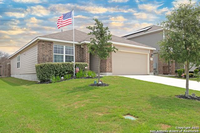 2333 Arctic Warbler, New Braunfels, TX 78130 (MLS #1538458) :: The Lugo Group