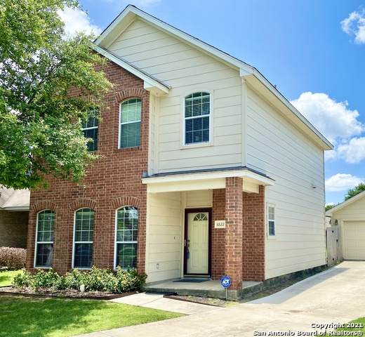 8822 Ansley Bend Dr, San Antonio, TX 78251 (MLS #1538499) :: The Rise Property Group