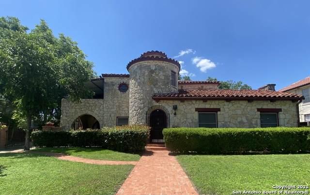 210 Mary Louise Dr, San Antonio, TX 78201 (MLS #1538599) :: Exquisite Properties, LLC
