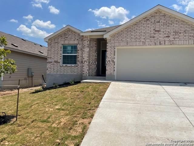 3518 Manoway Bay, San Antonio, TX 78223 (MLS #1538625) :: Bexar Team