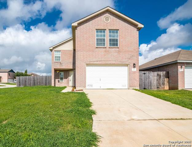 4045 Salty Marsh, San Antonio, TX 78245 (MLS #1538715) :: Carter Fine Homes - Keller Williams Heritage