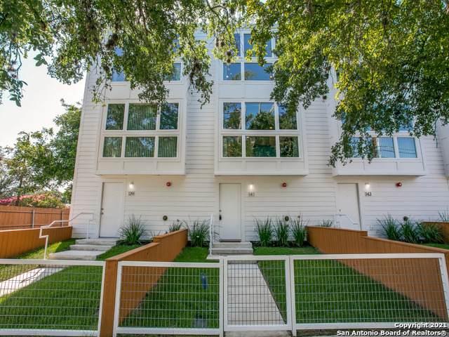 141 Catalpa St, San Antonio, TX 78209 (MLS #1538728) :: The Castillo Group
