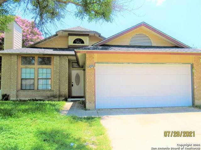 2707 Johnson Grass, San Antonio, TX 78251 (MLS #1538847) :: JP & Associates Realtors