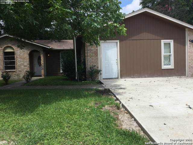 4415 Hickory Hill Dr, San Antonio, TX 78219 (MLS #1538850) :: 2Halls Property Team | Berkshire Hathaway HomeServices PenFed Realty