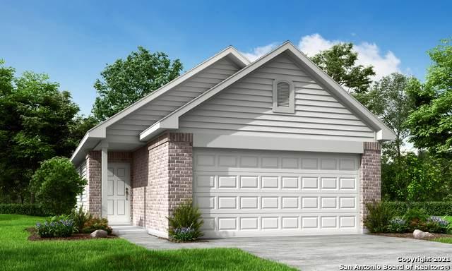 9415 Somers Bend, San Antonio, TX 78211 (MLS #1538887) :: REsource Realty