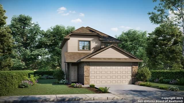 9419 Somers Bend, San Antonio, TX 78211 (MLS #1538897) :: REsource Realty