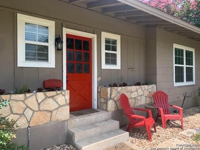 307 Devonshire Dr, San Antonio, TX 78209 (MLS #1538931) :: Concierge Realty of SA
