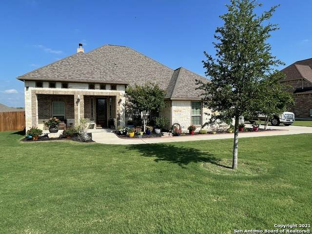 10314 Ivy Horn, Schertz, TX 78154 (#1539028) :: The Perry Henderson Group at Berkshire Hathaway Texas Realty
