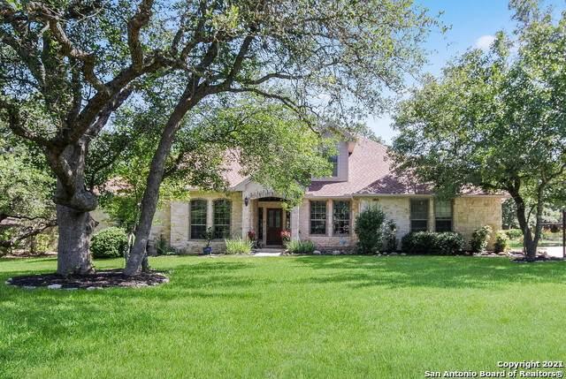 508 Rose Branch Dr, La Vernia, TX 78121 (MLS #1539170) :: EXP Realty