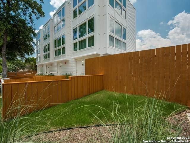 145 Catalpa St, San Antonio, TX 78209 (MLS #1539364) :: BHGRE HomeCity San Antonio