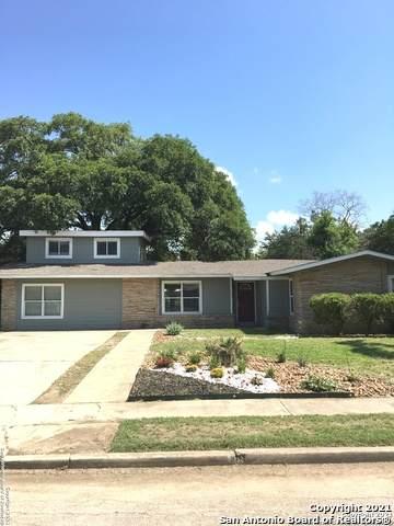 455 Shadywood Ln, San Antonio, TX 78216 (MLS #1539459) :: The Gradiz Group