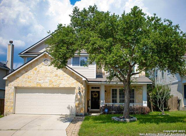 22814 Bengal Brk, San Antonio, TX 78260 (MLS #1539480) :: Williams Realty & Ranches, LLC