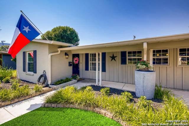 426 Tophill Rd, San Antonio, TX 78209 (MLS #1539495) :: ForSaleSanAntonioHomes.com