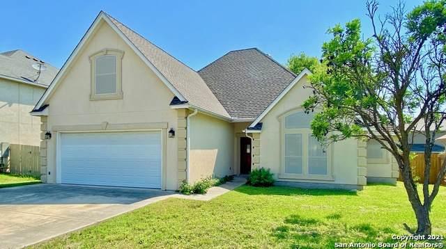 2163 N Ranch Estates Blvd, New Braunfels, TX 78130 (MLS #1539563) :: Sheri Bailey Realtor
