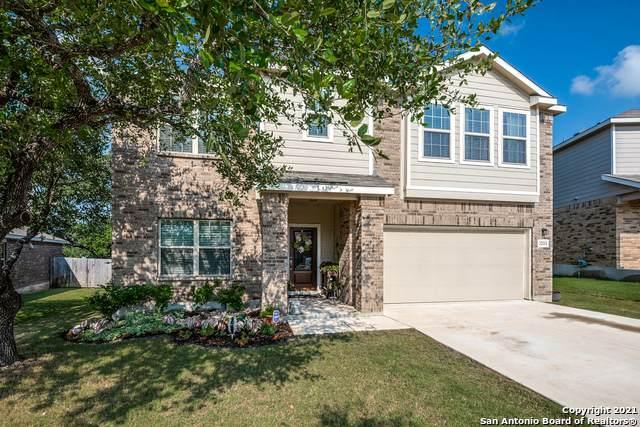 32111 Camellia Bend, Bulverde, TX 78163 (MLS #1539713) :: Vivid Realty