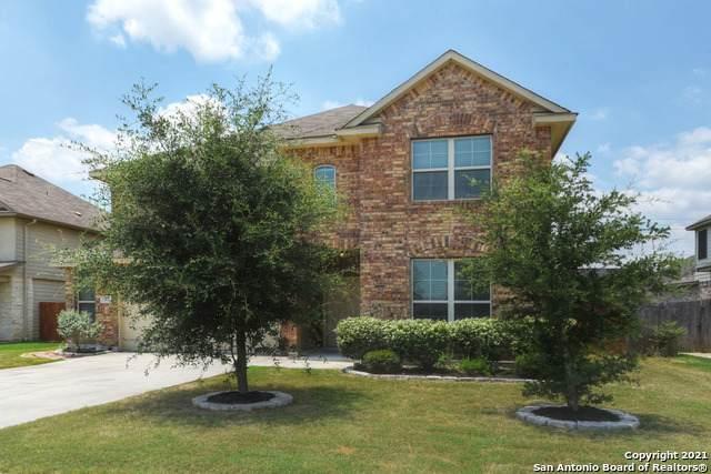 513 Saddle Hill, Cibolo, TX 78108 (MLS #1539833) :: The Castillo Group
