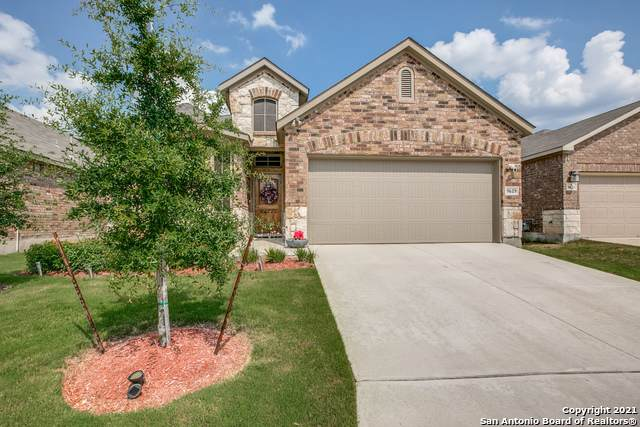 9619 Bricewood Oak, San Antonio, TX 78254 (MLS #1539841) :: The Mullen Group | RE/MAX Access
