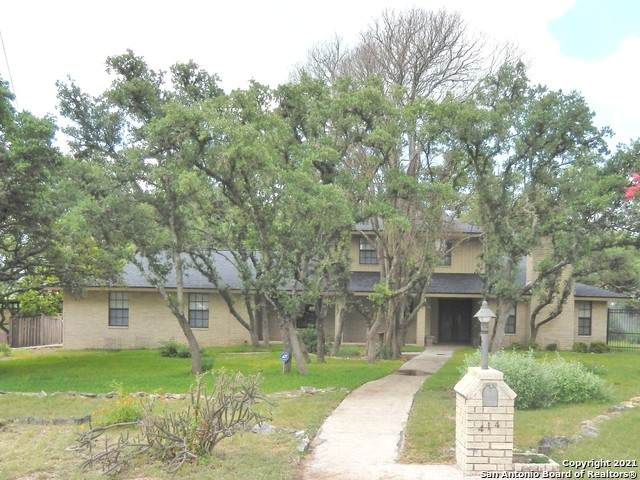 414 Breathless View St, San Antonio, TX 78260 (MLS #1539951) :: 2Halls Property Team | Berkshire Hathaway HomeServices PenFed Realty