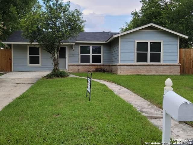 915 Rexford, San Antonio, TX 78216 (MLS #1540031) :: The Mullen Group | RE/MAX Access