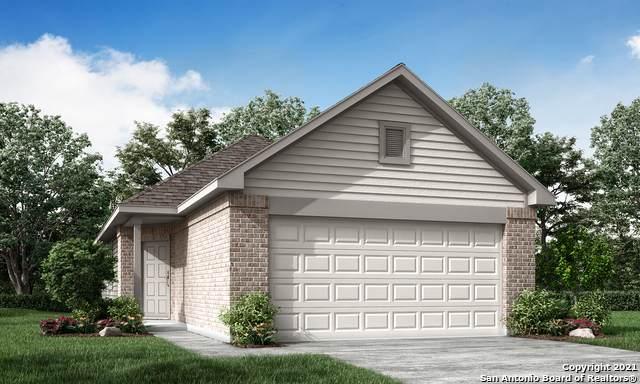 9407 Somers Bend, San Antonio, TX 78211 (MLS #1540281) :: The Real Estate Jesus Team