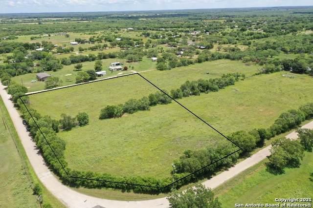 0 County Road 743, Yancey, TX 78886 (MLS #1540374) :: Bexar Team