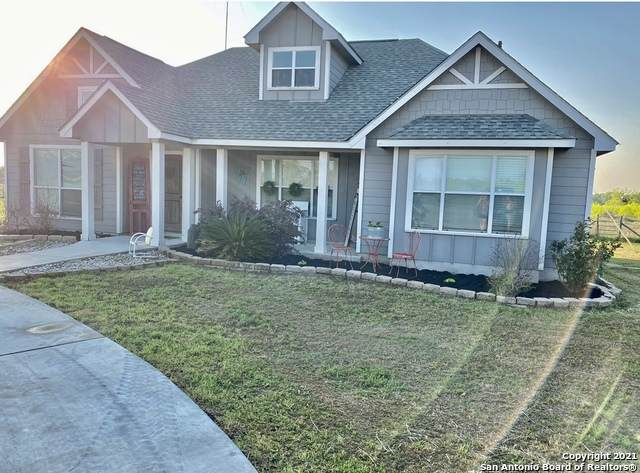 2348 Fm 539, La Vernia, TX 78121 (MLS #1540381) :: The Glover Homes & Land Group