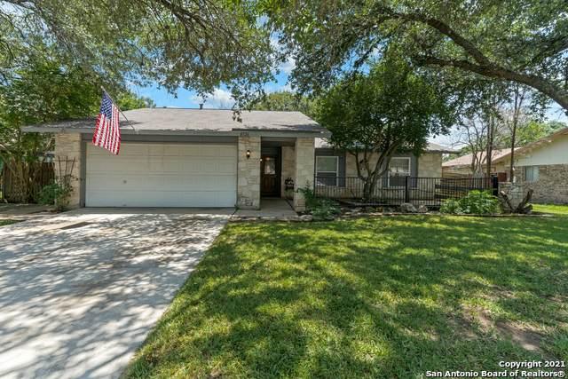 8726 Baytree Dr, San Antonio, TX 78240 (MLS #1540502) :: Vivid Realty