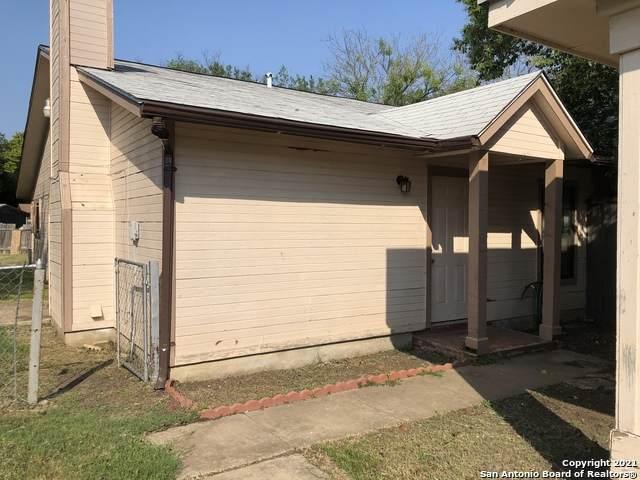 11762 Spring Life, San Antonio, TX 78249 (MLS #1540715) :: The Glover Homes & Land Group