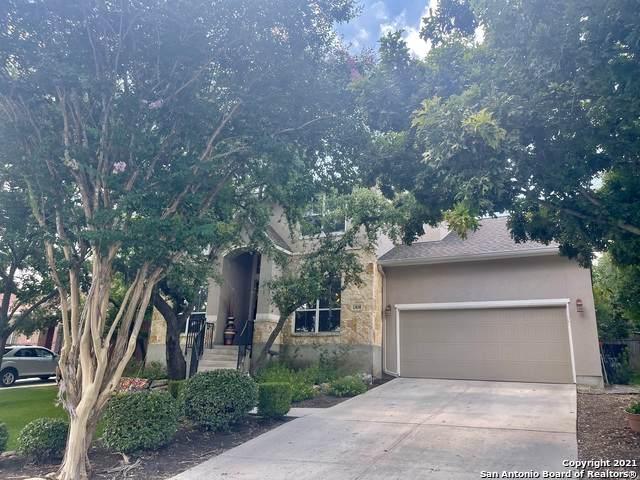 13838 Nike Circle, Universal City, TX 78148 (MLS #1540817) :: Green Residential