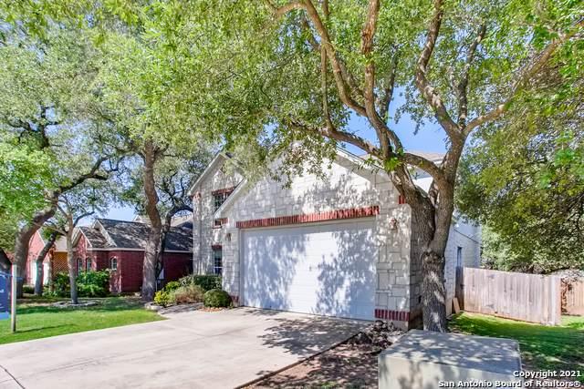 15603 Luna Ridge, Helotes, TX 78023 (MLS #1540857) :: JP & Associates Realtors