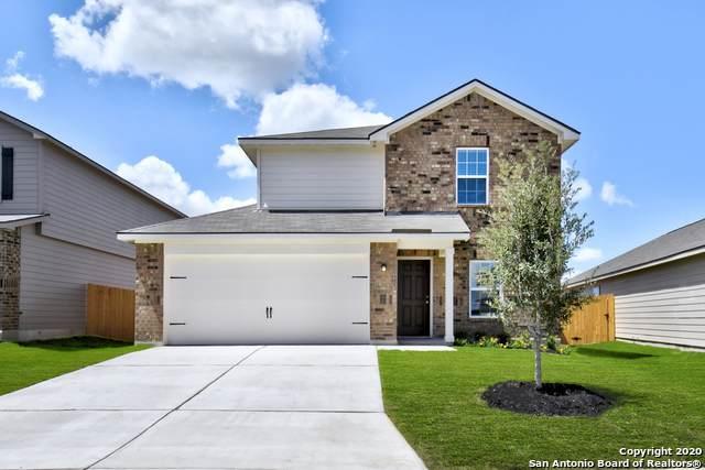 15126 Harbor Landing, Von Ormy, TX 78073 (MLS #1541007) :: Exquisite Properties, LLC