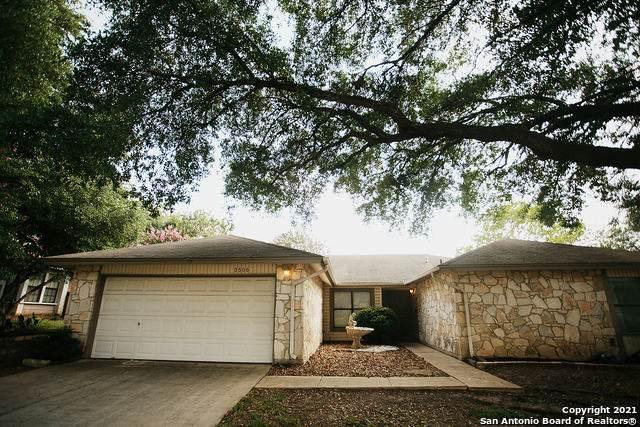 3506 Mccormick St, San Antonio, TX 78247 (MLS #1541073) :: The Castillo Group