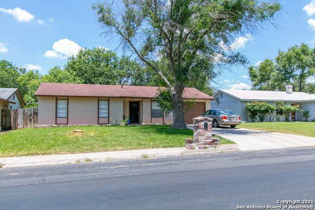 5935 Cliff Bank St, San Antonio, TX 78250 (MLS #1541216) :: EXP Realty