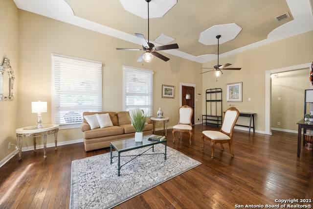 127 Vance St, San Antonio, TX 78210 (MLS #1541259) :: Texas Premier Realty