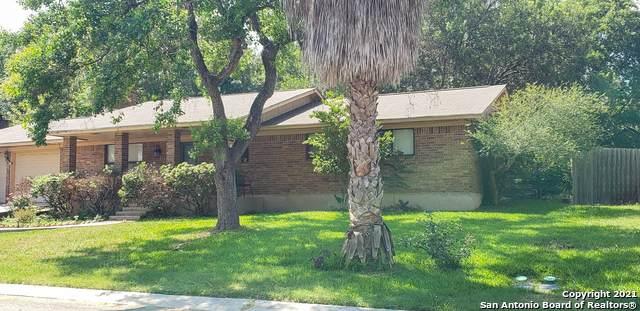 1638 Allison Dr, New Braunfels, TX 78130 (MLS #1541288) :: Carolina Garcia Real Estate Group