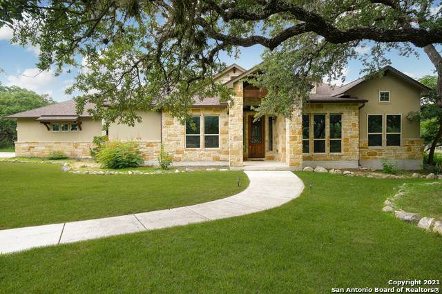 9543 Fawn Dr, Boerne, TX 78006 (MLS #1541541) :: The Lopez Group