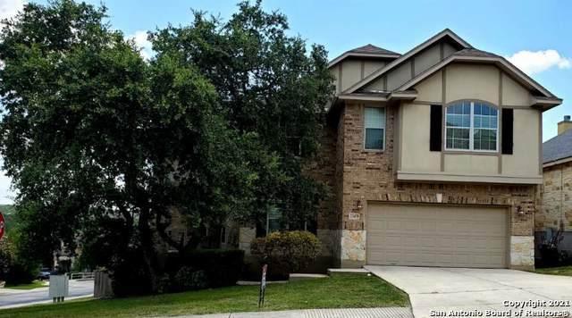 23458 Seven Winds, San Antonio, TX 78258 (MLS #1541566) :: Carter Fine Homes - Keller Williams Heritage