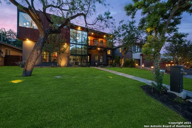 4723 Irola St, San Antonio, TX 78228 (MLS #1541636) :: The Real Estate Jesus Team
