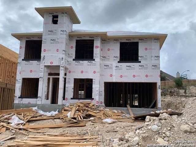 24426 Canyon Row, San Antonio, TX 78260 (MLS #1541782) :: Exquisite Properties, LLC