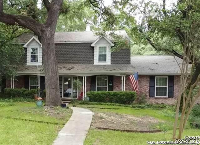 10918 Whisper Valley St, San Antonio, TX 78230 (MLS #1541869) :: Exquisite Properties, LLC