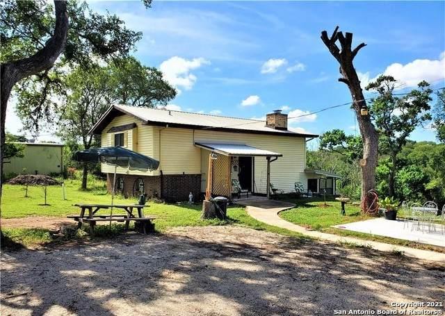 2305 E Fm 1518 N, Schertz, TX 78154 (MLS #1541922) :: The Real Estate Jesus Team