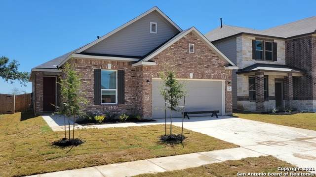 9342 Vaquillas View, Converse, TX 78109 (MLS #1542223) :: Phyllis Browning Company