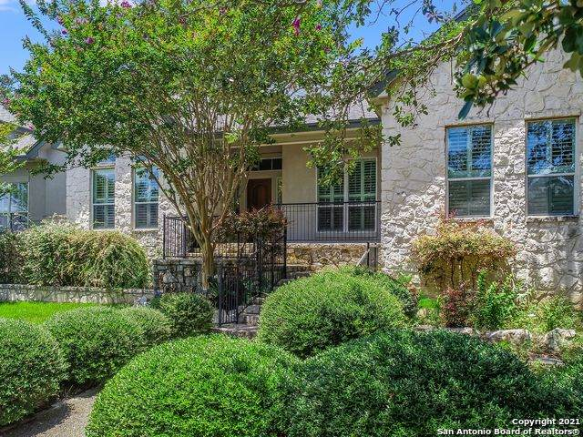 20744 Wahl Ln, San Antonio, TX 78266 (MLS #1542227) :: The Rise Property Group
