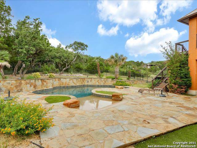 14512 Contour Place, Helotes, TX 78023 (MLS #1542455) :: Countdown Realty Team