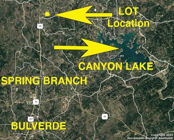 2635 Golf Dr, Spring Branch, TX 78070 (#1542481) :: Zina & Co. Real Estate
