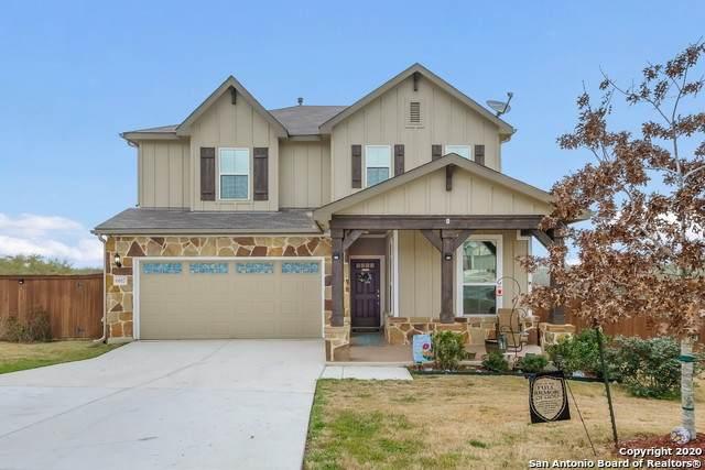 6817 Concho Crk, Schertz, TX 78108 (MLS #1542492) :: Carolina Garcia Real Estate Group