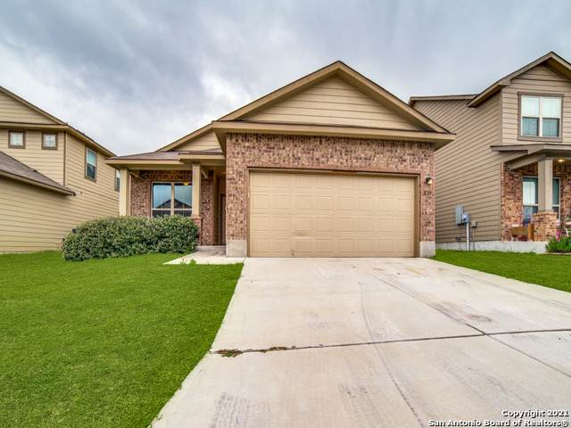 5715 Ivans Farm, San Antonio, TX 78244 (MLS #1542534) :: The Rise Property Group